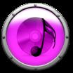 music-button